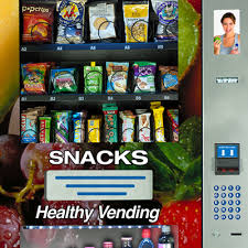 Healthy Vending Machines Snacks New Clayton Vending Clayton Vending Companies