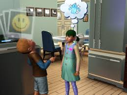 The Van Houtte Legacy, Chapter 1.7 Ella is Real | Addie's Sims