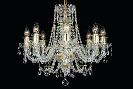 candle sleeves 8 light classic style chandelier in brass with gold candle sleeves 8 the crystal candle sleeves chandelier
