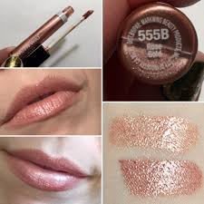 wet n wild brushes names. wet \u0027n\u0027 wild megaslicks lip gloss in rose gold. bottom swatch shows n brushes names