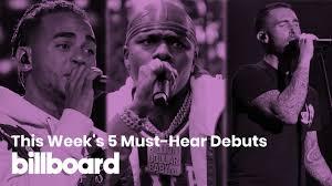 <b>Maroon 5</b> | Billboard