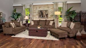 Woodlands Living Room Group