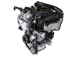 Volkswagen presents future engines - MoDo VGI