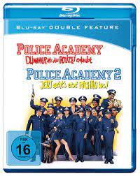 Police Academy 1+2 - Filme.de
