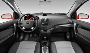 Chevrolet Aveo Dashboard View - Car HD Wallpaper   Car Picture ...