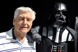 Darth Vader actor Dave Prowse dead at 85 - Entertainment - The Jakarta Post