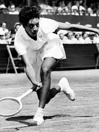 Tennis champ, SC native Althea Gibson of honored at US Open | WCIV