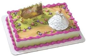 Beautiful Birthday Cakes Female Enchanted Forest Party Pretty My