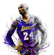 Kobe bryant poster, Bryant basketball ...