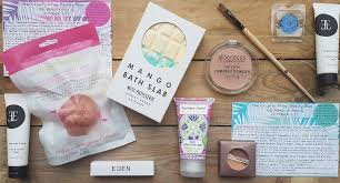 natural organic beauty bo to try