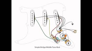 bridge tone control for strat bridge tone control for strat