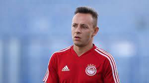 Vor Champions-League-Partie: Ex-Bayern-Spieler Rafinha ausgeraubt