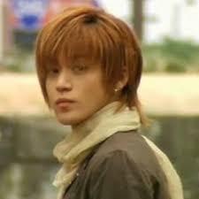 小栗旬の昔若い頃の画像まとめあの有名人に似てる Kyunkyun