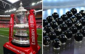 Watch the emirates fa cup 5th round draw live. Fa Cup 4th Round Draw And 5th Round Draw Live Man Utd Vs Liverpool Man City Fix Claim Chorley Could Play Arsenal