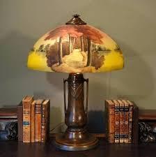 lamp repair phoenix lamp repair phoenix large fabulous phoenix wooded walk reverse painted etched glass lamp lamp repair