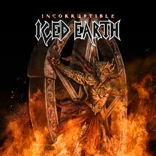 <b>Iced Earth</b> – <b>Incorruptible</b> – Album Review
