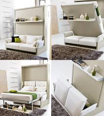 Check out this amazing Italian Space Saving Furniture, that allows you to  place full size furniture like sofas, beds, tables and chairs even in a  small ...