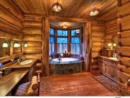 Log Cabin Bathroom Decor Log Cabin Bathroom Ideas Bedroom Photos Decorating Bathrooms Home