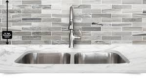 white and grey kitchen backsplash. Plain Grey BA1034 Modern Gray White Some Brown Color Mixed Subway Marble Kitchen  Backsplash Tile From Backsplash Inside White And Grey Kitchen Backsplash L