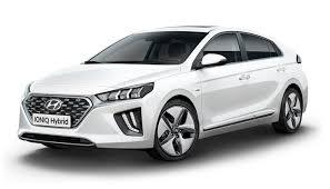 Hyundai Ioniq Hibrid Modeli Hyundai Avto Trade