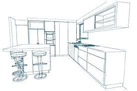 interior design sketches kitchen. Full Size Of Kitchen Design:interior Design Sketches Sketch Interior Designer