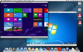 Parallels 9 For Mac Announced With Support For Os X Mavericks And