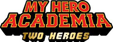 My Hero Academia: Two Heroes : Funimation Films