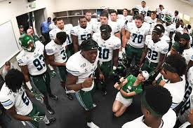 Why Not Us An Inside Look At How Tulane Proved It Belongs