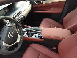 Lexus GS 350 F Sport Interior wallpaper   1024x768   #36815