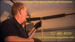 reliable garage doorGarage Door Spring Repair  Reliable Garage Door Repair Service