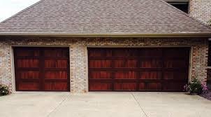 chi garage doorNew Style of CHI Garage Doors  Carlson Exteriors Inc