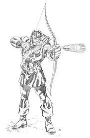 Hawkeye By Tom Morgan Hawkeye Clintbarton