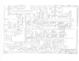 Modore pet digital floppy schematics assembly information