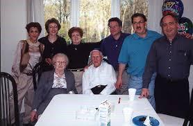 The Kornmehl Family