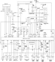 toyota 4runner wiring diagram wiring diagram and schematic design 7 way trailer plug wiring diagram 1994 ford truck f250 3 4 ton p u 4wd 7 3l mfi sel ohv 8cyl