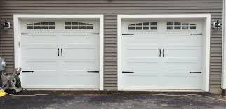 garage doors with windows styles. C H I Overhead Doors Model 5916 Long Panel Steel Carriage House Pertaining To Style Garage Ideas 16 With Windows Styles