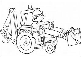 Small Picture Bob The Builder Coloring Sheets Free Coloring Pages Part 2