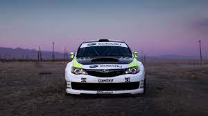 Subaru Rally Car, HD Cars, 4k ...