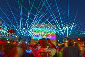Laser Light Show Colorado Springs Fourth Of July Parade And Laser Light Show Planned For