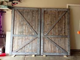 Barn Door Plans Diy Use Hinges Barn Door For Closet Design Closet Organizer