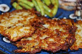 hanukkah recipes potato latkes our