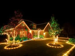 christmas outdoor lighting ideas. Stunning Christmas Light Display Outdoor Lighting Ideas