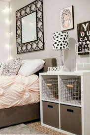 bedroom with storage. Small Bedroom Storage Ideas - Creative For Bedrooms #gettingorganized With