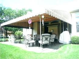 deck canopy awning patio awnings sails best cover and custom covers canvas stylish outdoor canopies for