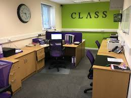 Office Class Class Office Equipment Ltd
