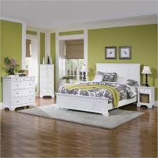 Queen Panel Bed 3 Piece Bedroom Set in White Finish | Design ideas ...