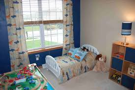 Charming 10 Great Bedroom Ideas For Toddler Boy Decoration
