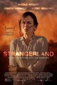 Strangerland – Legendado