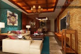 Chinese style living room ceiling Suspended Ceiling Full Size Of Interior Wonderful Southeast Asian Style Living Room Decorating Ideas With Damask Pattern Wallpaper Joybuy Interior Asian Style Living Room Decorating Ideas Asian Living