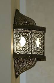 outdoor moroccan lighting. modren outdoor moroccan style wall sconce light great idea for extra outdoor accent  solar power sconces lighting with l